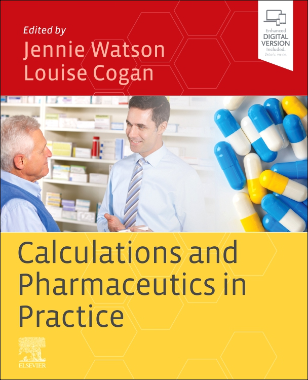 Calculations and Pharmaceutics in Practice