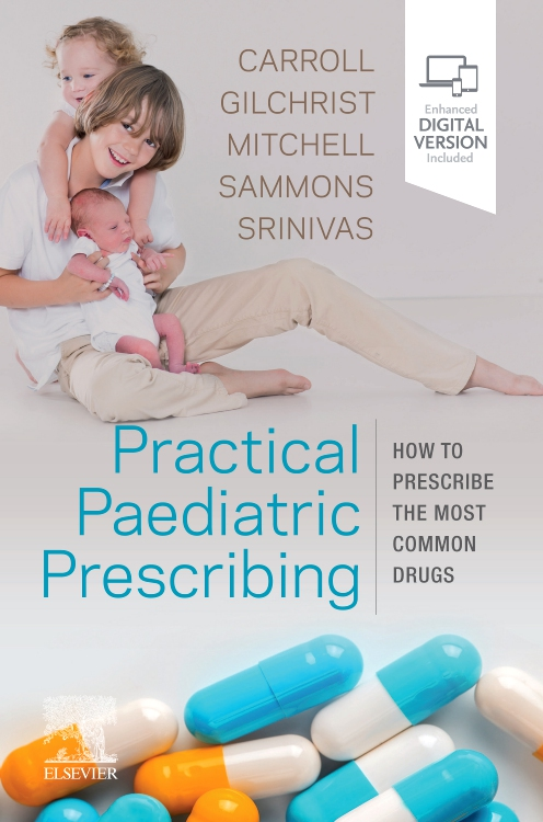 Practical Paediatric Prescribing