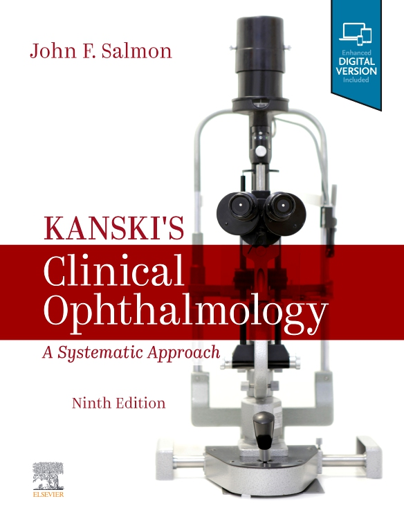 Kanski's Clinical Ophthalmology