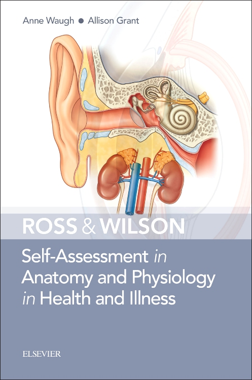 Ross And Wilson Anatomy And Physiology 11th Edition Pdf