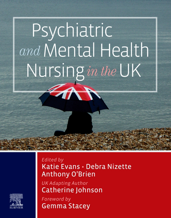 Psychiatric and Mental Health Nursing in the UK