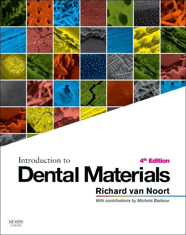 INTRODUCTION TO DENTAL MATERIALS,