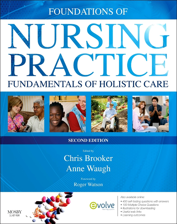 FOUNDATIONS OF NURSING PRACTICE,