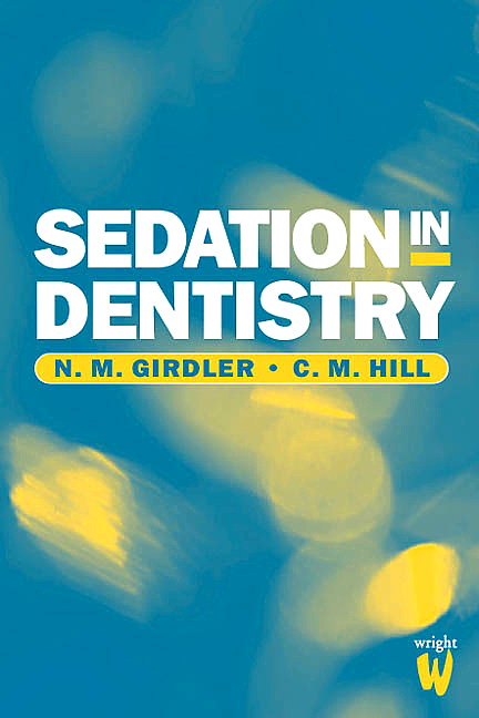 Sedation in Dentistry