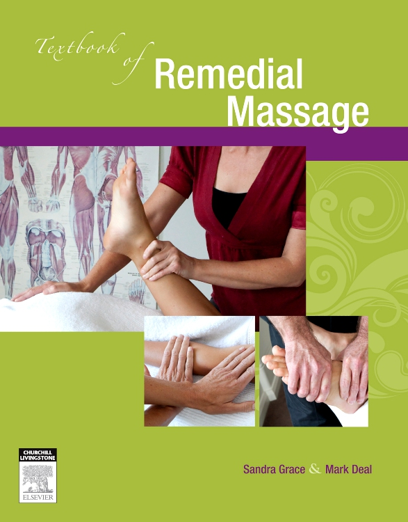 Textbook of Remedial Massage