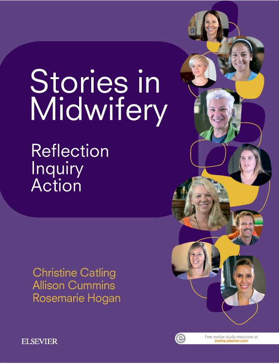 Stories in Midwifery