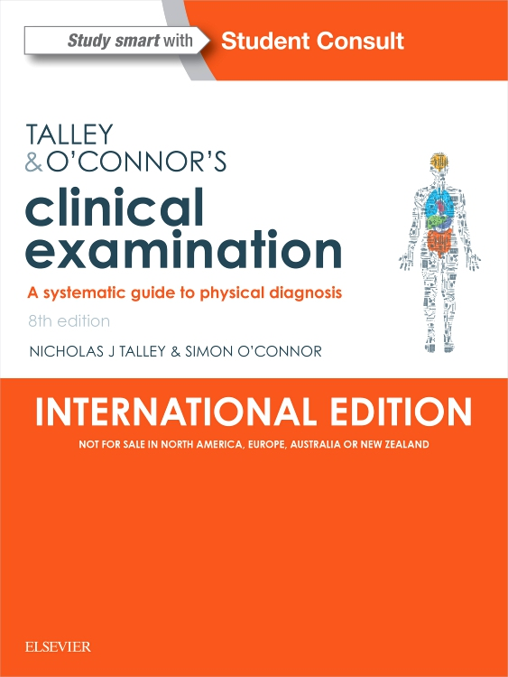 Talley & O'Connor's Clinical Examination (International Edition)