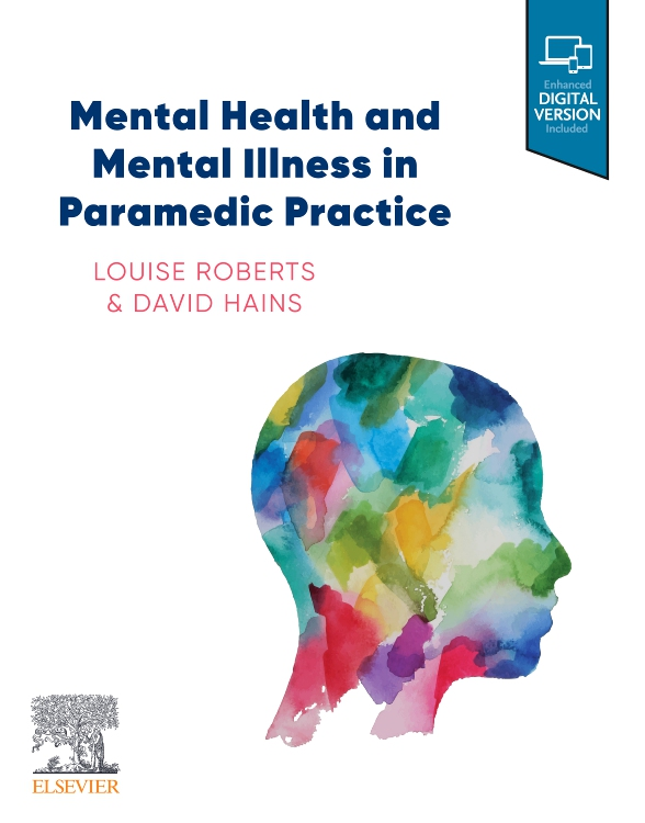 Mental Health and Mental Illness in Paramedic Practice