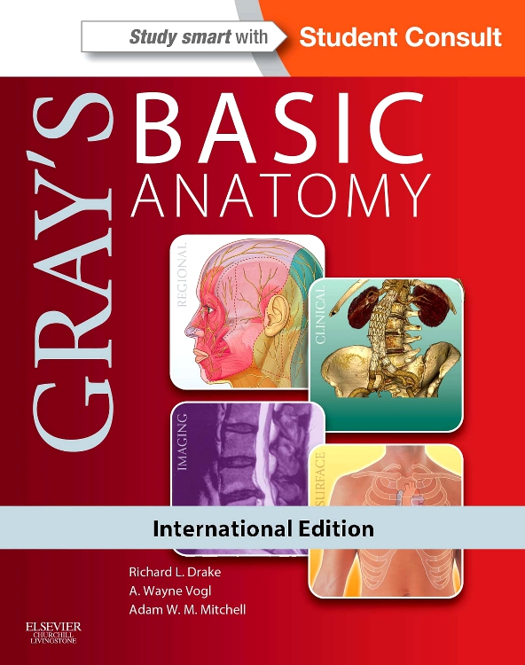Books in - Anatomy - Medicine - Elsevier Health Inspection