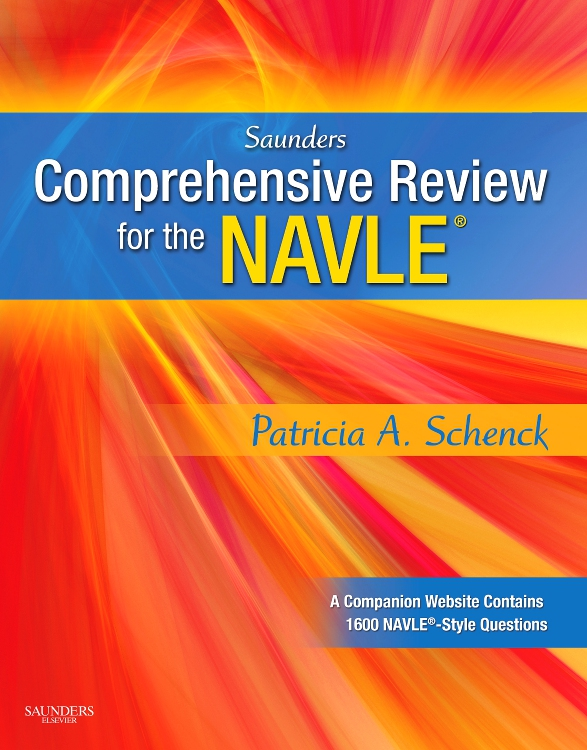 Saunders Comprehensive Review for the NAVLE®