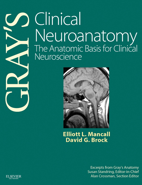Gray's Clinical Neuroanatomy