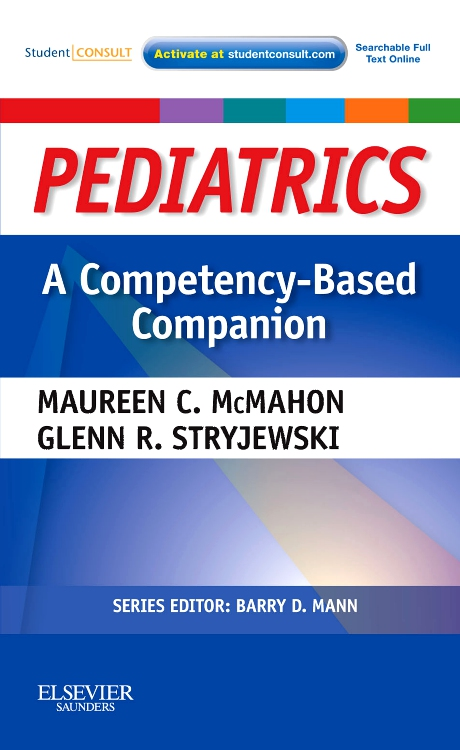 Pediatrics A Competency-Based Companion