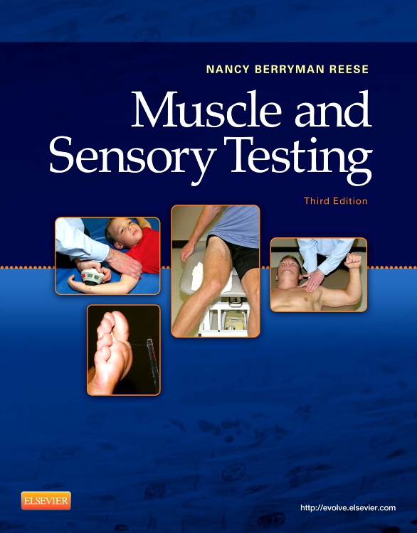 Muscle and Sensory Testing