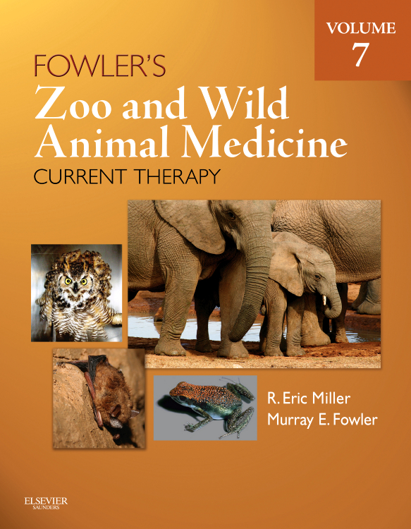 fowler s zoo and wild animal medicine current therapy volume 7