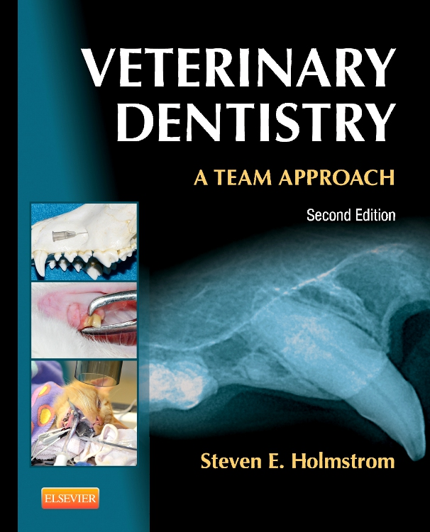 Veterinary Dentistry: A Team Approach