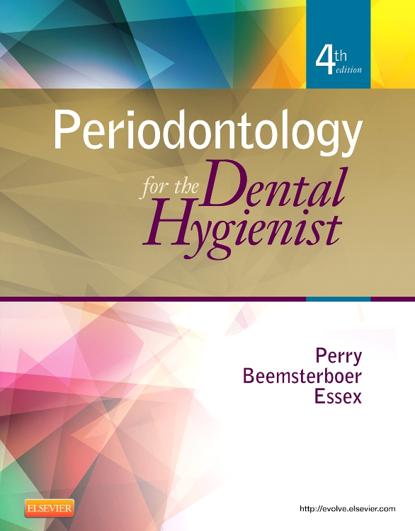 PERIODONTOLOGY FOR THE DENTAL HYGIENIST,