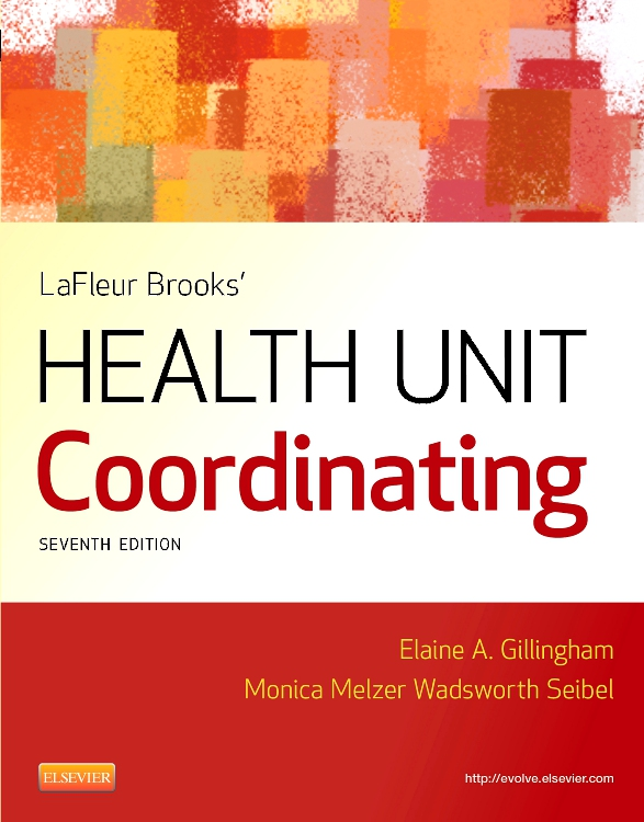 LAFLEUR BROOKS´ HEALTH UNIT COORDINATING,