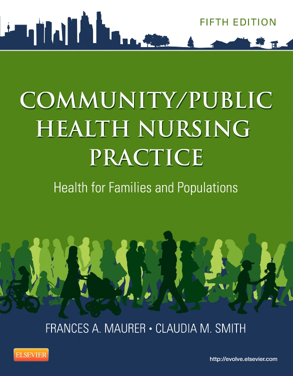Community/Public Health Nursing Practice