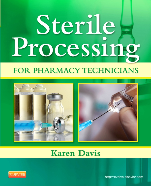 STERILE PROCESSING FOR PHARMACY TECHNICIANS,