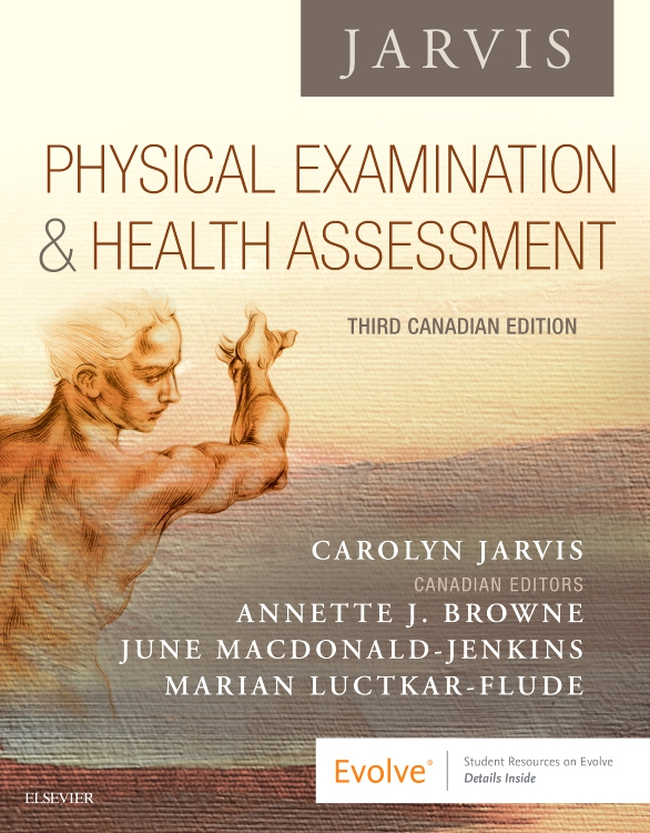 Physical Examination and Health Assessment - Canadian