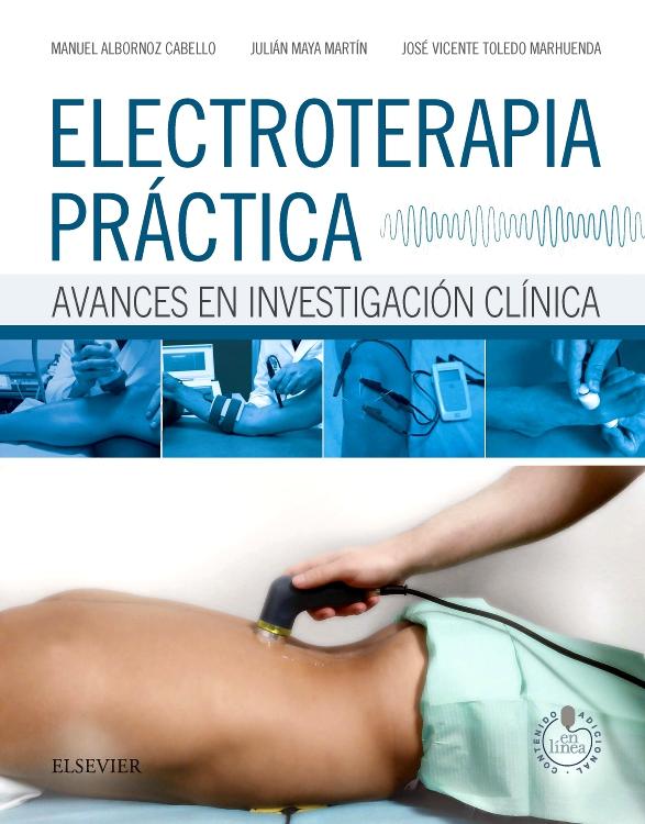 Electroterapia En Fisioterapia Rodriguez Martin Pdf