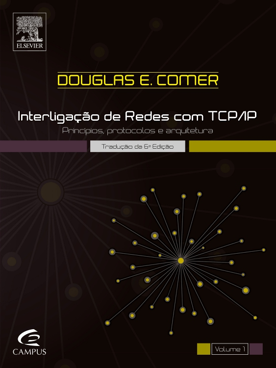 Interligação de Redes com TCP/IP – Vol. 1