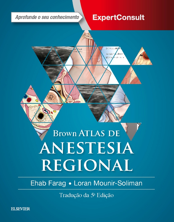 Brown Atlas de Anestesia Regional
