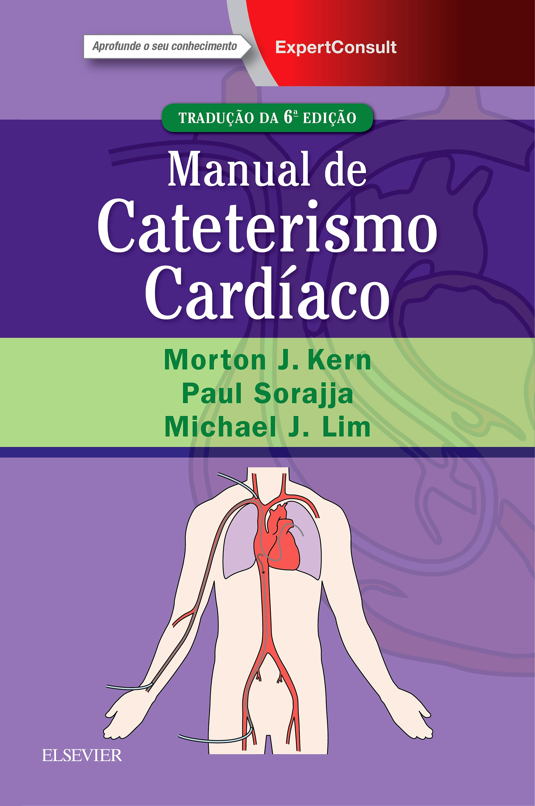 Manual de Cateterismo Cardíaco