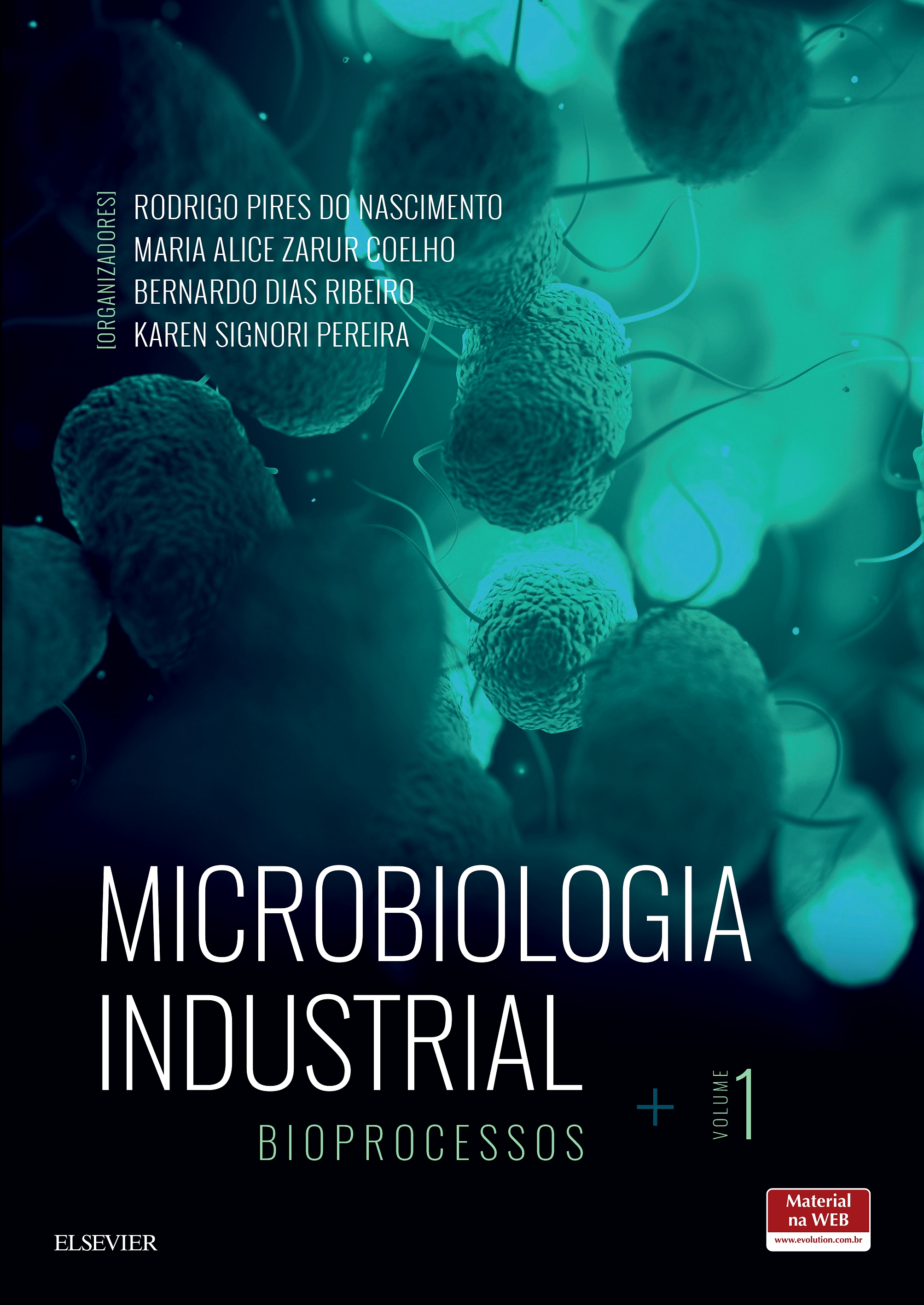 Microbiologia Industrial