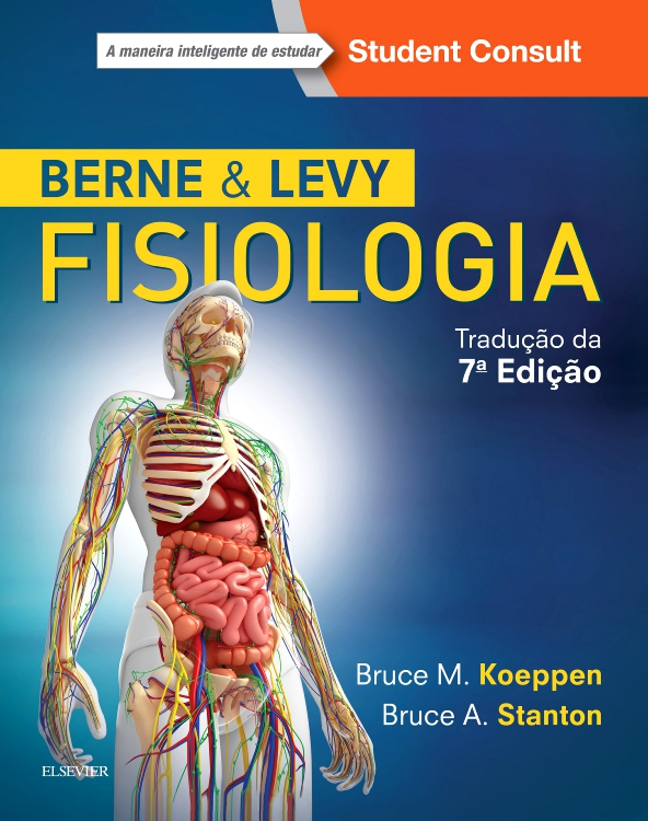 Berne e Levy Fisiologia